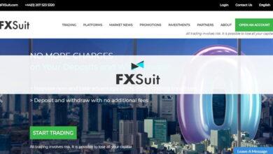 FX Suit
