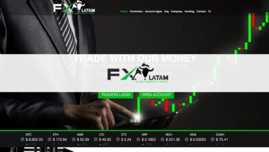 Photo of Revisión FXLatam – ¿Es una Estafa o es seguro? Opiniones