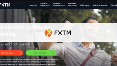 Photo of Revisión FXTM ¿Es una estafa o es seguro? Opiniones