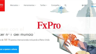 Photo of Revisión FxPro ¿Es una estafa o es seguro? Opiniones