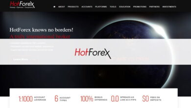 Photo of Revisión Hotforex – ¿Es una Estafa o es seguro? Opiniones