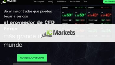 Photo of Revisión IC Markets – ¿Es una estafa o es seguro? Opiniones