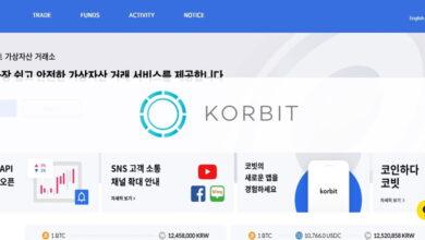 Photo of Revisión Korbit – ¿Es una Estafa o es seguro? Opiniones