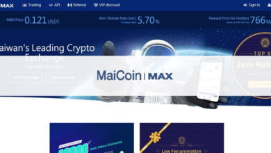 Photo of Revisión MaiCoin Max- ¿Es una Estafa o es seguro? Opiniones