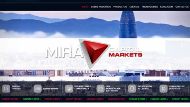 Photo of Revisión Mira Capital Markets – ¿Es una Estafa o es Seguro?