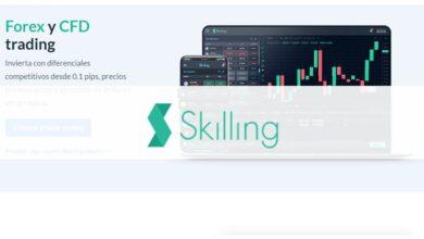Photo of Revisión Skilling – ¿Es una Estafa o es Seguro? Opiniones