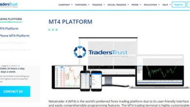 Photo of Revisión de Traders Trust ¿Es una estafa o es seguro? Opiniones