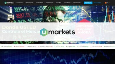 Photo of Revisión Umarkets – ¿Es una Estafa o es seguro? Opiniones