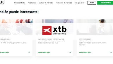Photo of Revisión XTB- ¿Es una estafa o es seguro? Opiniones