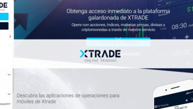 Photo of Revisión XTrade – ¿Es una Estafa o es seguro? Opiniones