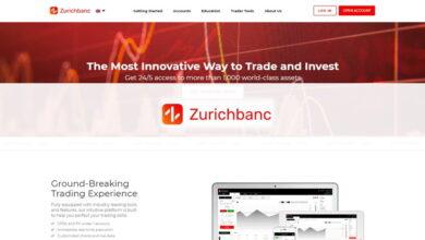 Zurichbanc