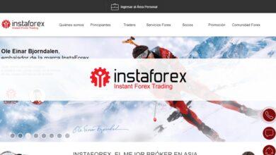 Photo of Revisión Instaforex – ¿Es una estafa o es seguro? Opiniones