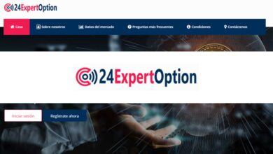 Photo of Revisión 24 Crypto Expert Options ¿Es una estafa o es seguro? Opiniones