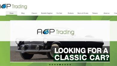 ACP Trading Company