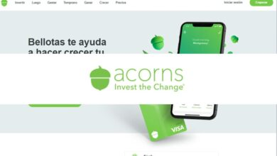 Photo of Revisión Acorns – ¿Es una Estafa o es seguro? Opiniones