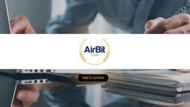 Photo of Revisión AirBit Club – ¿Es una Estafa o es seguro? Opiniones