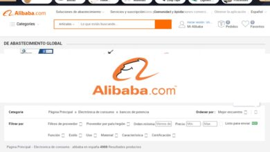 Photo of Revisión Estafas en Alibaba – ¿Es una Estafa o es seguro? Opiniones
