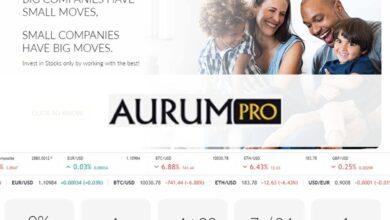 Photo of Revisión AurumPro – ¿Es una Estafa o es seguro? Opiniones