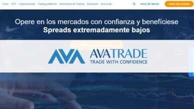 Photo of Revisión Avatrade – ¿Es una Estafa o es seguro? Opiniones