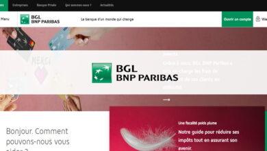 Photo of Revisión BGL BNP Paribas – ¿Es una estafa o es seguro? Opiniones