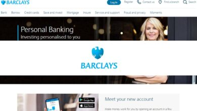 Barclays revision