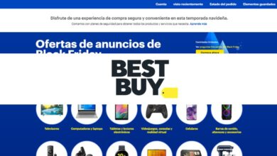 Photo of Revisión Estafas en Best Buy ¿Es una estafa o es seguro? Opiniones