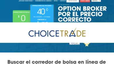 Photo of Revisión Choice Trade – ¿Es una estafa o es seguro? Opiniones