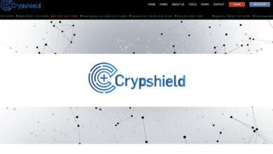 Photo of Revisión Crypshield – ¿Es una Estafa o es seguro? Opiniones