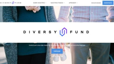 Photo of Revisión DiversyFund – ¿Es una Estafa o es seguro? Opiniones
