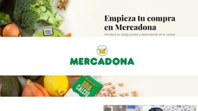 Estafas en Mercadona