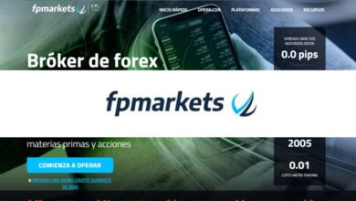 Photo of Revisión FP Markets – ¿Es una estafa o es seguro? Opiniones