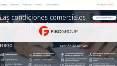 Photo of Revisión FiboGroup – ¿Es una Estafa o es seguro? Opiniones