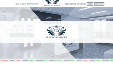 Photo of Revisión Fly Financial Group – ¿Es una Estafa o es seguro? Opiniones