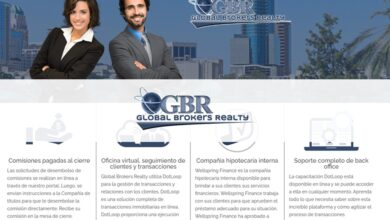 Global Brokers Realty Inc