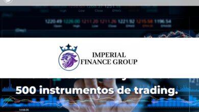 Photo of Revisión IFG Imperial Finance ¿Es una estafa o es seguro? Opiniones