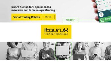 Photo of Revisión ITaurux – ¿Es una Estafa o es seguro? Opiniones