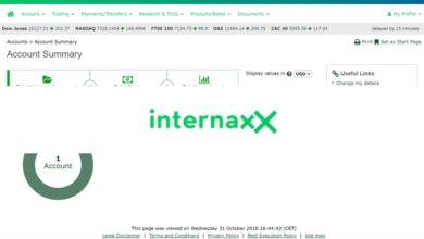 Photo of Revisión Internaxx – ¿Es una Estafa o es seguro? Opiniones