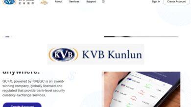 KVB Kunlun