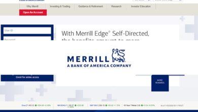 Merrill Edge