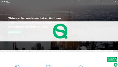 Photo of Revisión Qsmart Limited – ¿Es una Estafa o es seguro? Opiniones