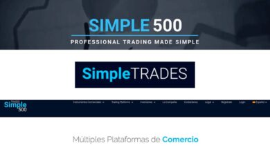 Photo of Revisión Simple 500 – ¿Es una estafa o es seguro? Opiniones