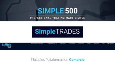 Simple 500
