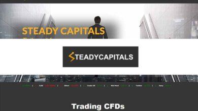 SteadyCapitals