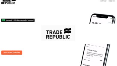 Trade Republic revision