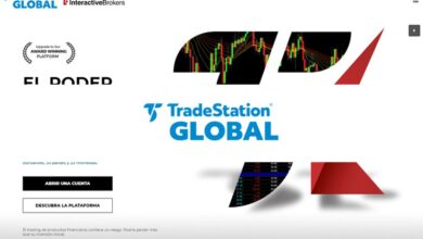 TradeStation Global