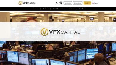 Photo of Revisión VFX Capital – ¿Es una Estafa o es seguro? Opiniones