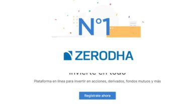 Photo of Revisión Zerodha – ¿Es una Estafa o es seguro? Opiniones