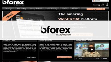 Photo of Revisión Bforex – ¿Es una Estafa o es seguro? Opiniones