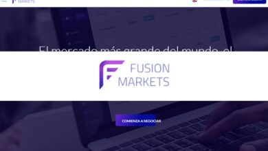 Photo of Revisión Fusion Markets ¿Es una Estafa o es seguro? Opiniones