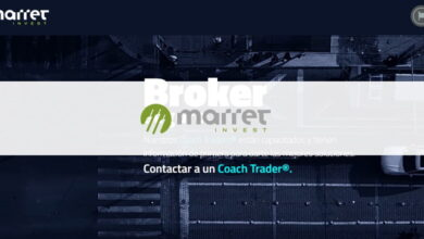 Photo of Revisión Marret Invest – ¿Es una Estafa o es seguro? Opiniones